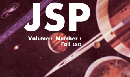 Volume 1, Number 1 (Fall 2012)