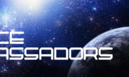 Space Ambassadors Program