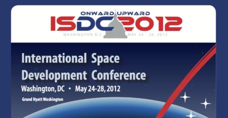ISDC 2012