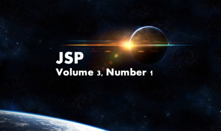 Wide Array of Ideas in New Journal of Space Philosophy