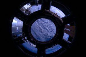 ISS Window
