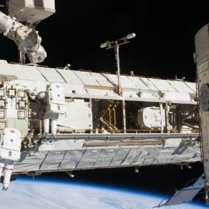 HFS 500: Human Spaceflight and Performance